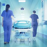 Free NHS staff tickets