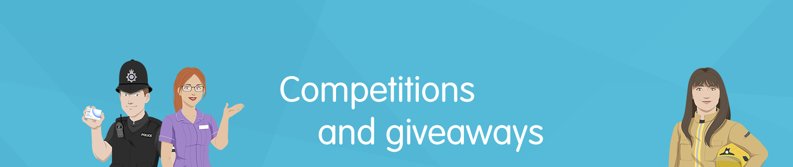 Competitions Header