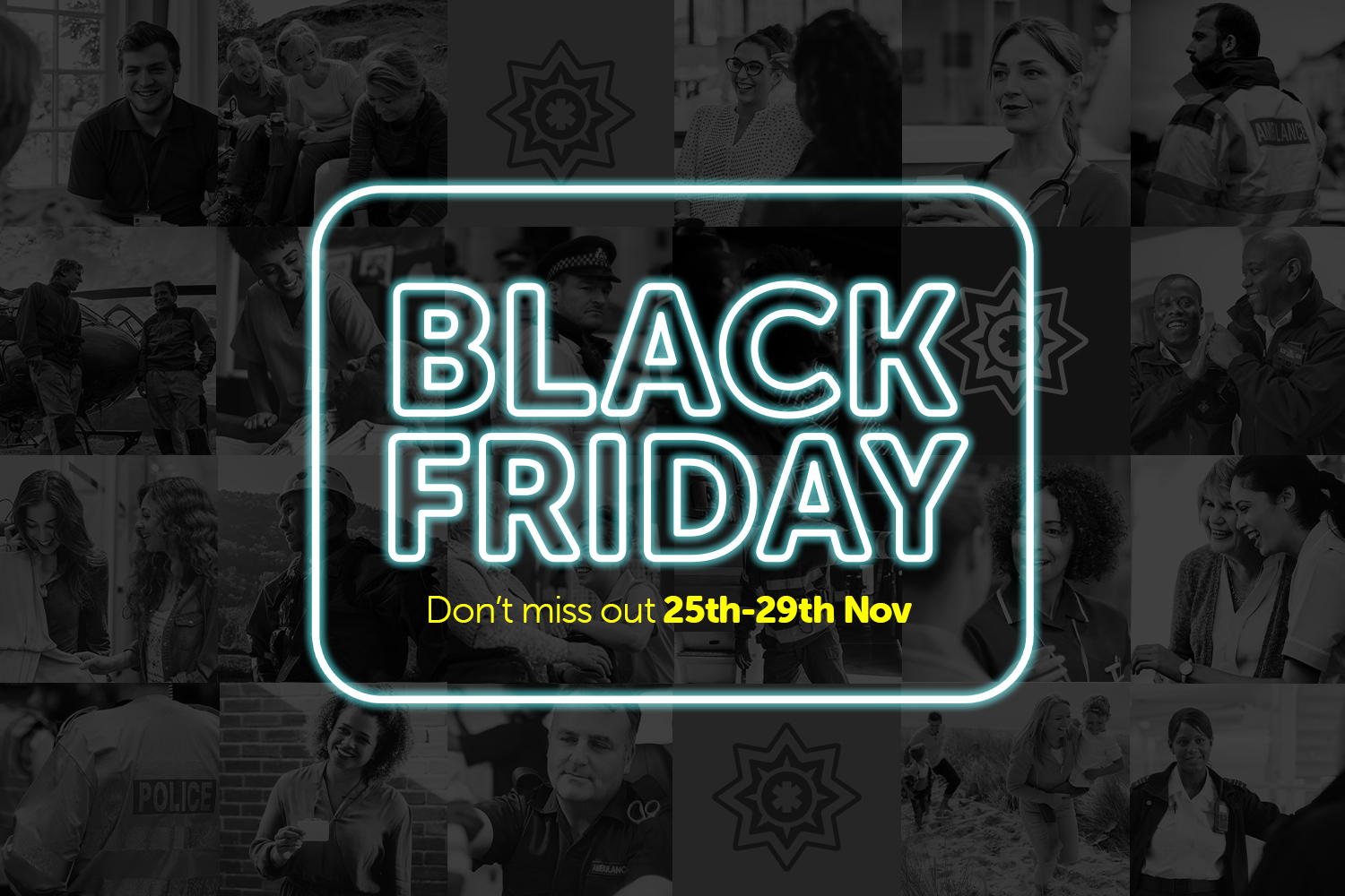Exclusive discounts revealed for Black Friday