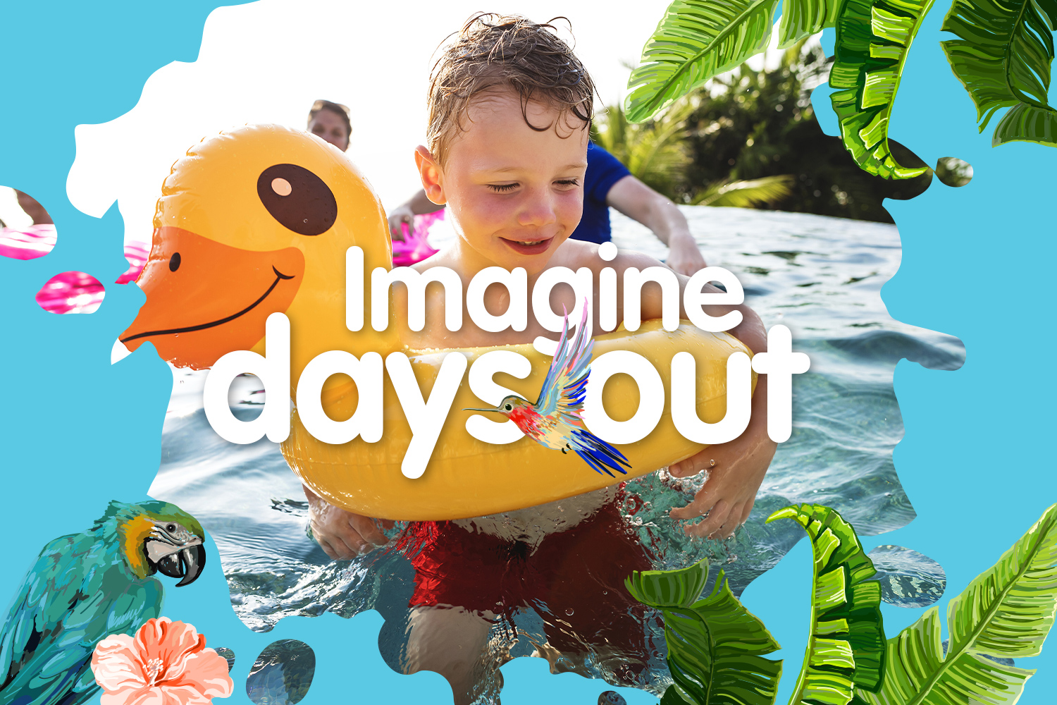 Imagine Days Out