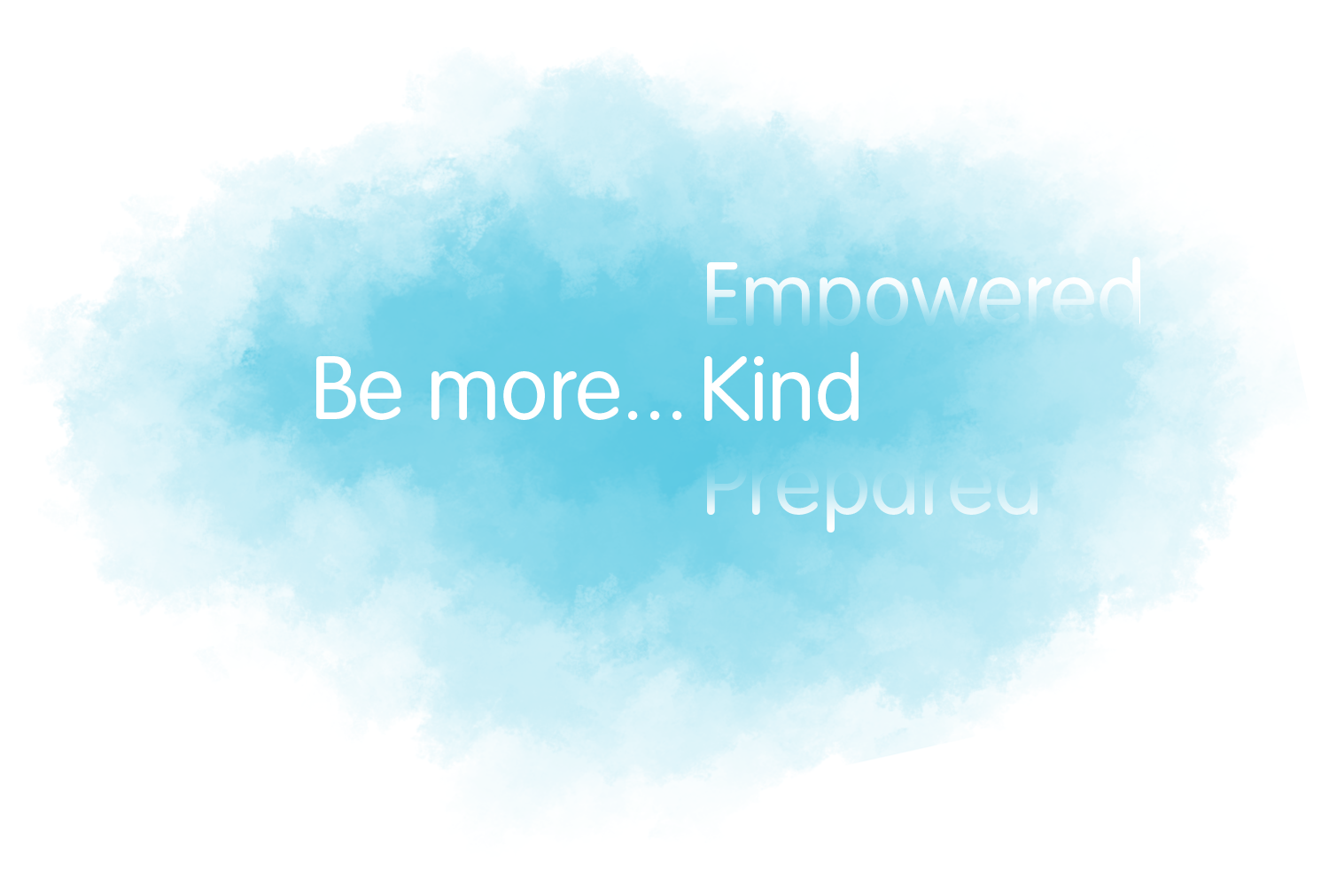 BLC Blog - Be more... kind
