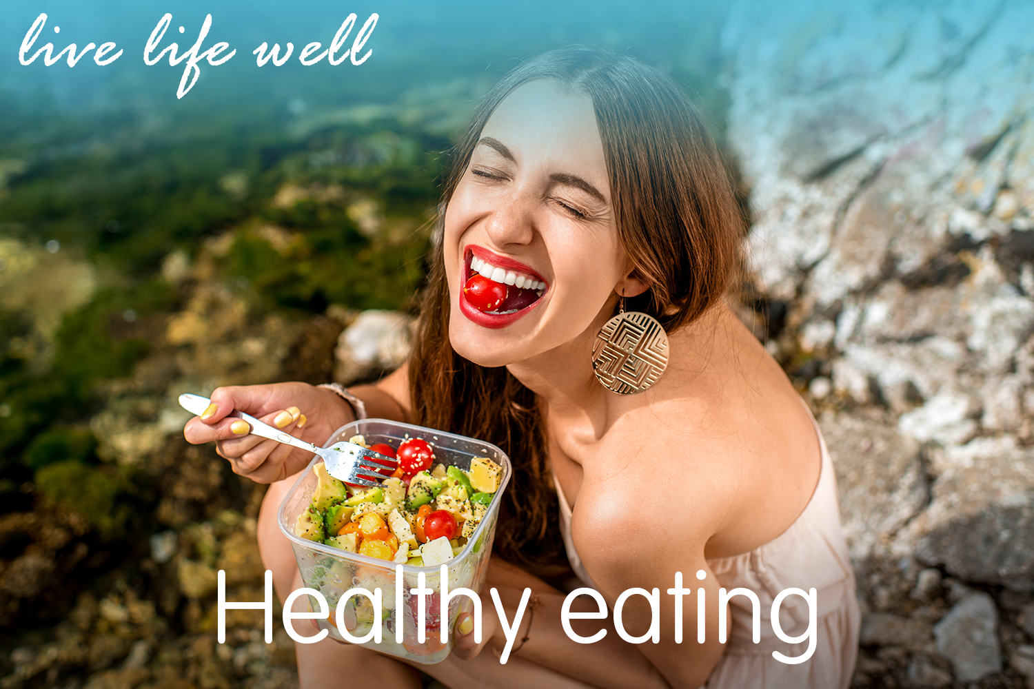 Our guide to healthy eating