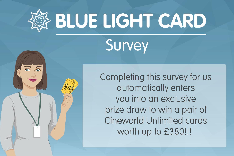 Big BLC survey 2019!