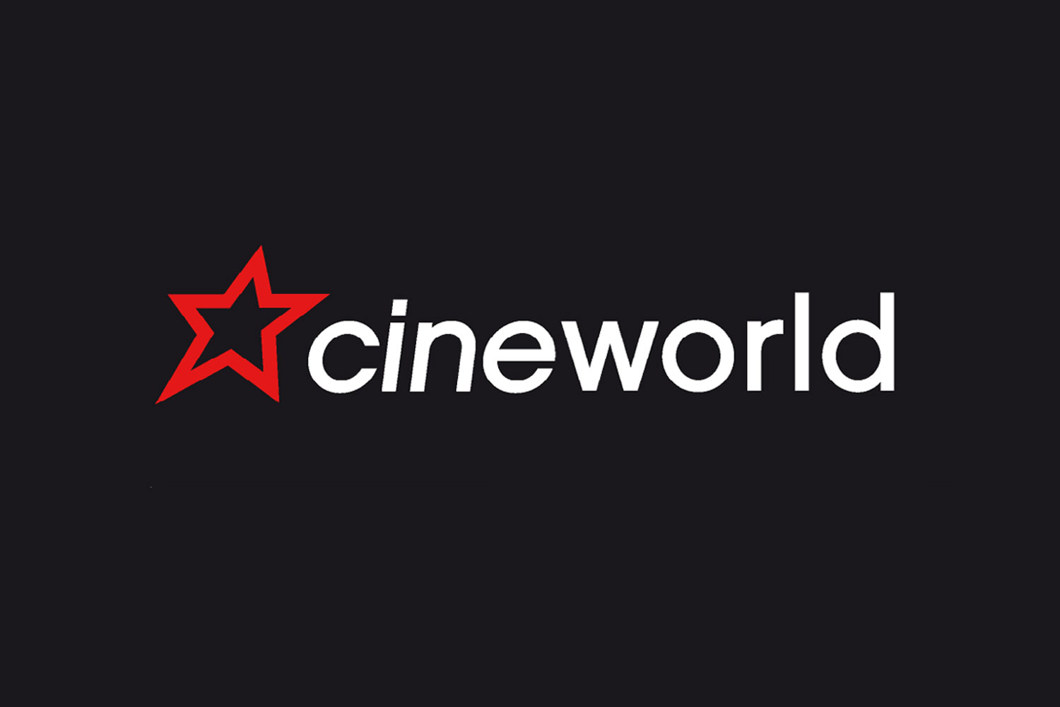 Cineworld 4 day special