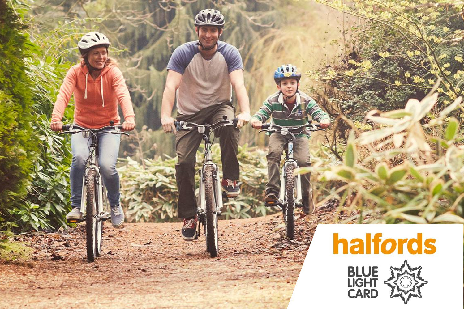 Halfords 10% in store discount