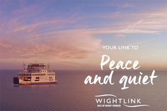 Wightlink supports emergency service and military personnel with discounts