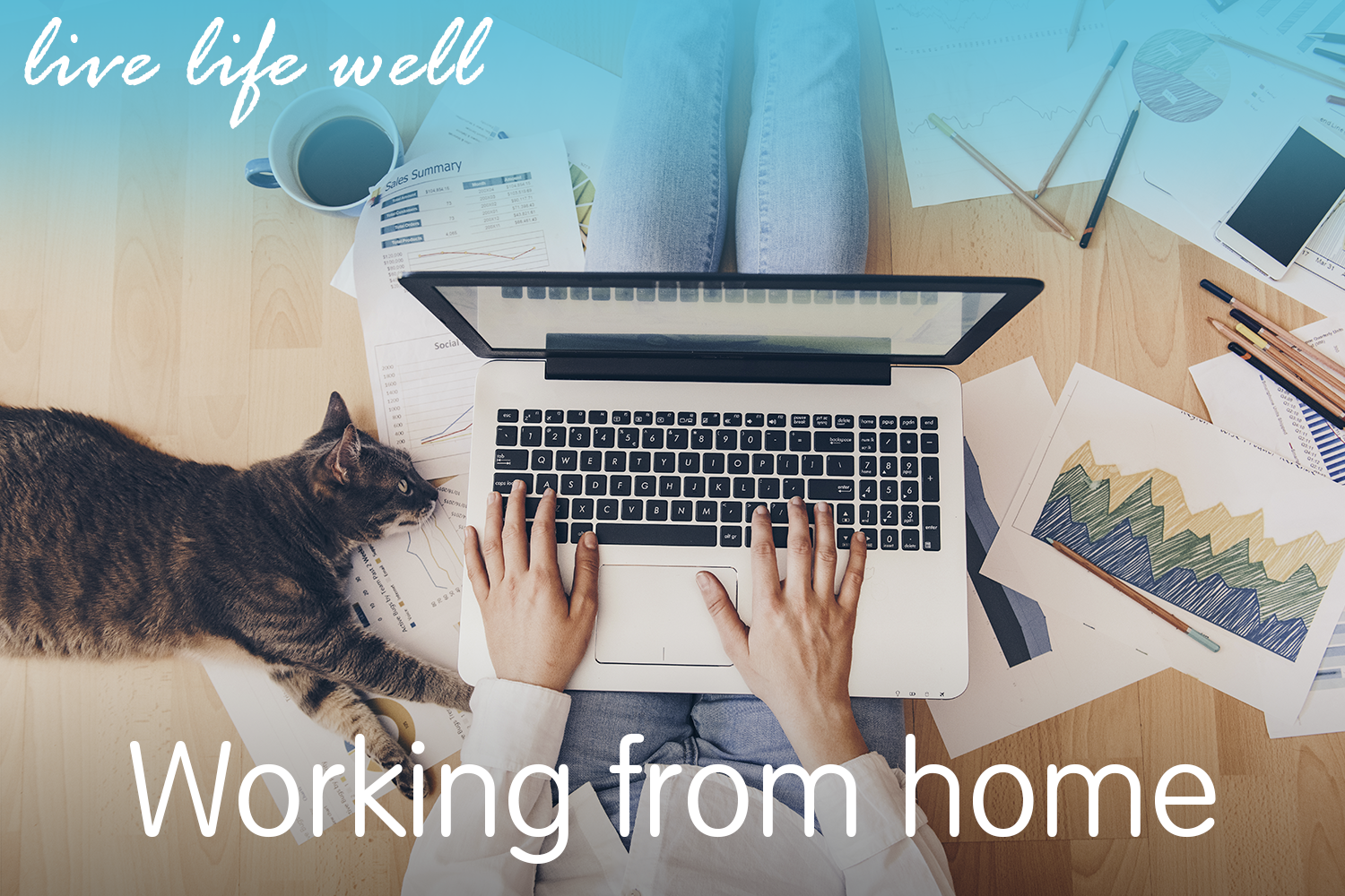 Discounts to help you work from home